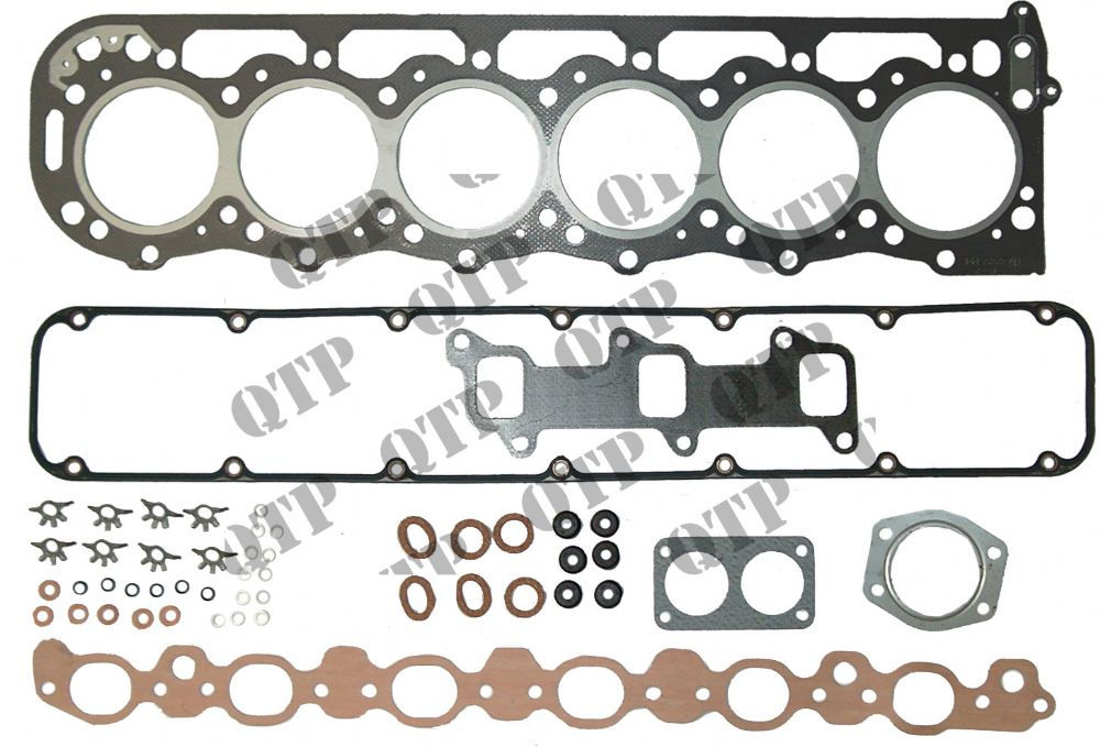 Head Gasket Set Ford 10 6 Cylinder